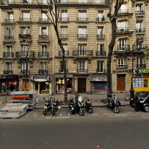 Société Civile du Maquis Montmartrois - Location d'appartements - Paris