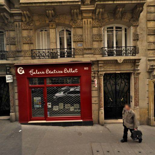 Peter SA - Conseil en communication d'entreprises - Paris