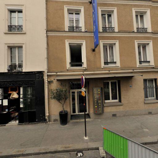 De Nadai Andréa - Interprète - Paris