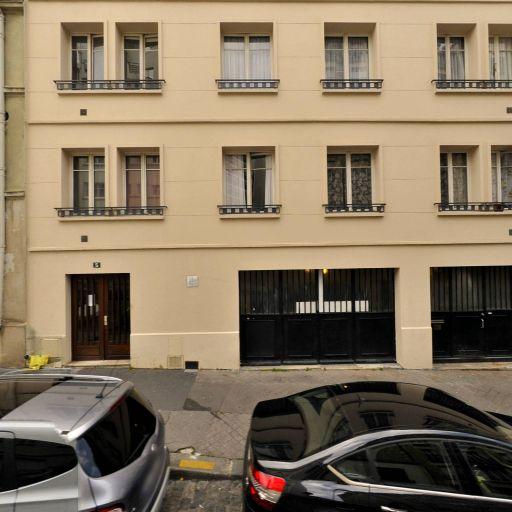 Workshop Cent Huit - Fabrication de vêtements - Paris
