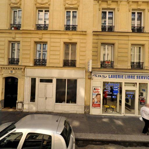 Bechelloni Orsetta - Traducteur - Paris