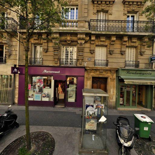 Niwel - Coiffeur - Paris