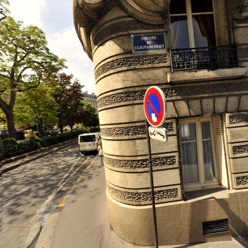Restaurant Emeraude Clignancourt CASVP - Restaurant d'entreprises et collectivités - Paris