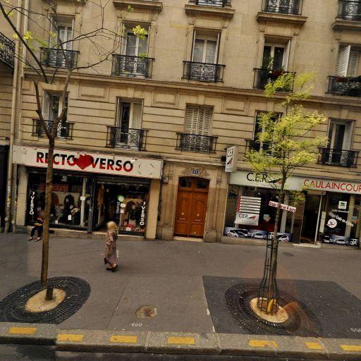 Omri - Auto-école - Paris