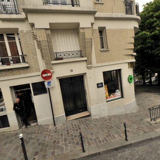 Couleurs De Montmartre - Fabrication de céramique - Paris