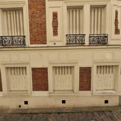 Cuenca Marine - Conseil et études économiques et sociologiques - Paris