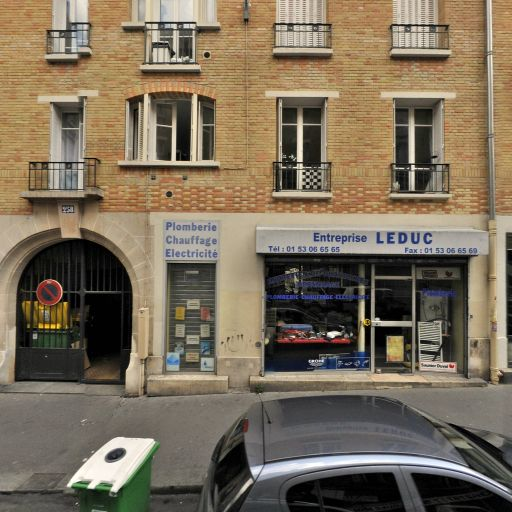 TRUONG Marianne - Orthophoniste - Paris