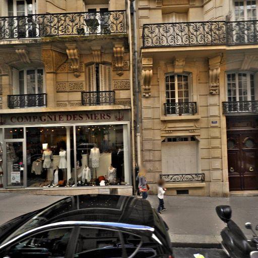 Arnoult Frédéric - Conseil en organisation et gestion - Paris