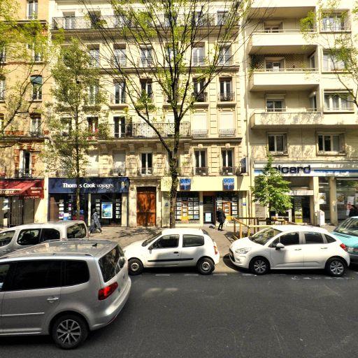 Annexis CDI - Expert en immobilier - Paris