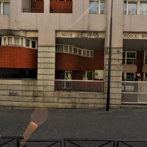 Thomas Bovet - Efficity - Mandataire immobilier - Paris