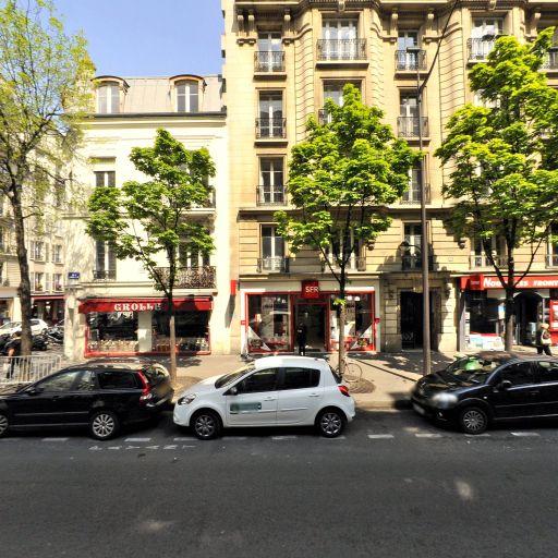 Audio 2000 Rameau - Audioprothésiste - Paris