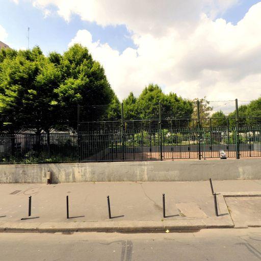 Jardin Henri Sauvage - Parc, jardin à visiter - Paris