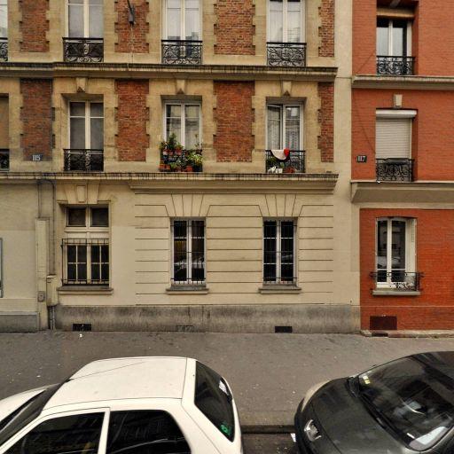 Le Buhan Géraldine - Courtier en marchandises - Paris