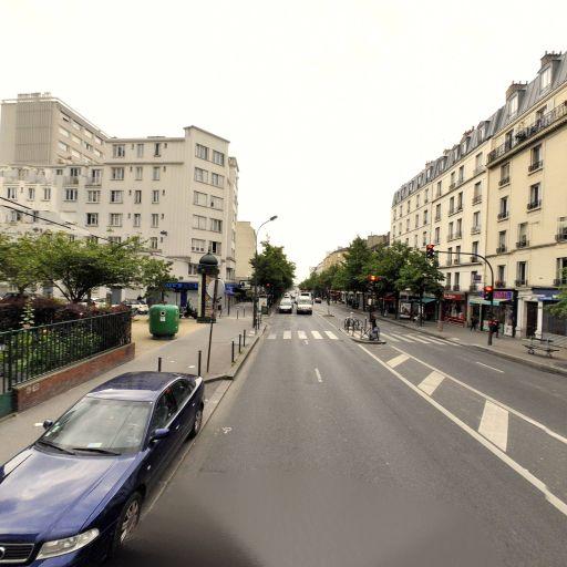 P.a.r.m.e. - Foyer pour jeunes travailleurs - Paris