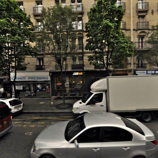 Gigafit - Club de sport - Paris