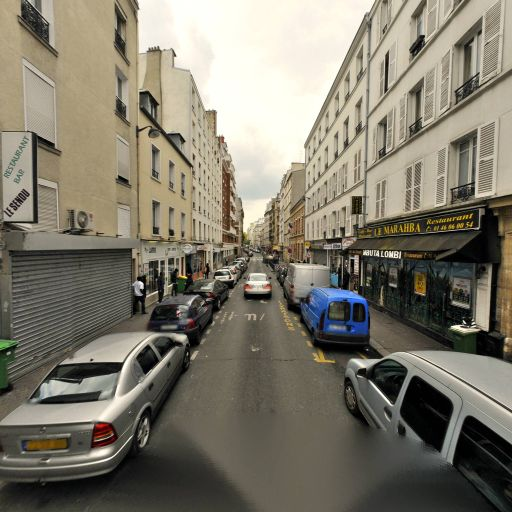 Garnett Nettoyage - Entreprise de nettoyage - Paris