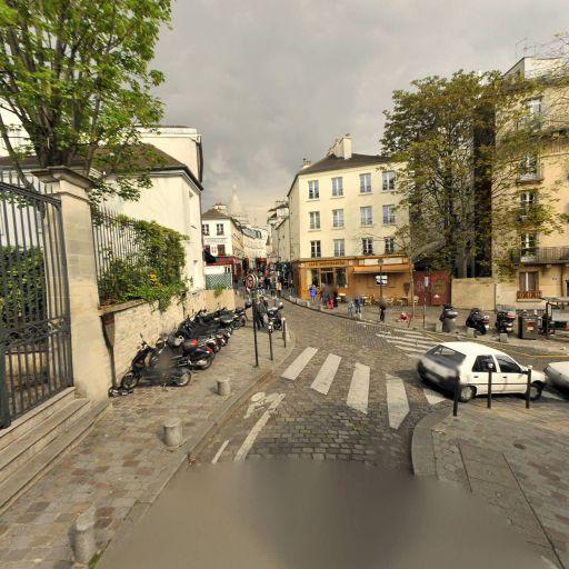 Ichikawa Satomi - Interprète - Paris