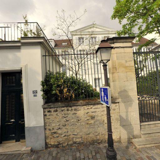 Labosanté - Fabrication de parfums et cosmétiques - Paris