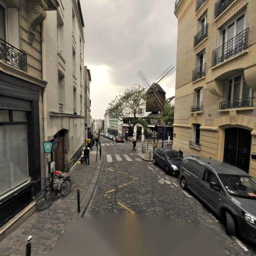 Paniagua Luis - Courtier en marchandises - Paris