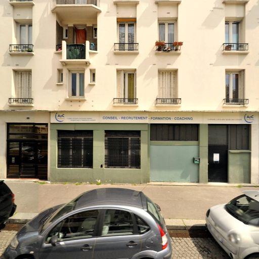 Chelli Abdelhafid - Entreprise de nettoyage - Paris