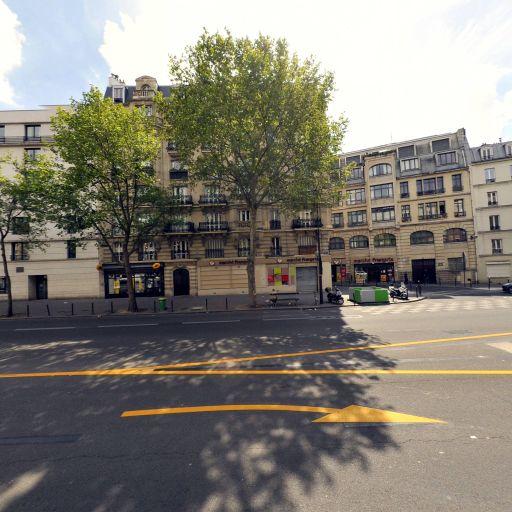 Pharmacie Bichat - Pharmacie - Paris
