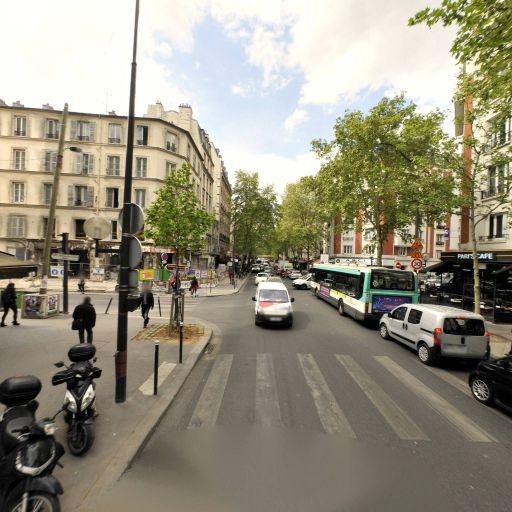 Oasis Sitex Europe - Matériel de protection vol - Paris