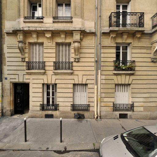 Elman-douce Laurence - Avocat - Paris