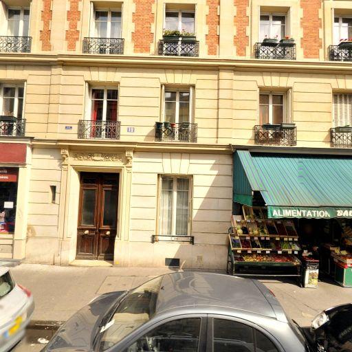Roux Anne Lise - Infirmier - Paris