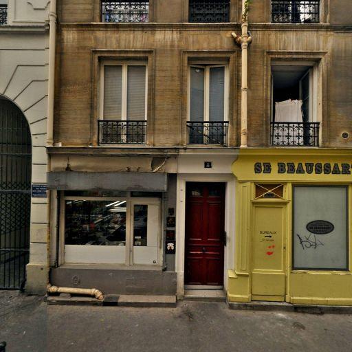 Ldsg Laboratoire Dentaire Sauvanet - Fabrication de matériel médico-chirurgical - Paris