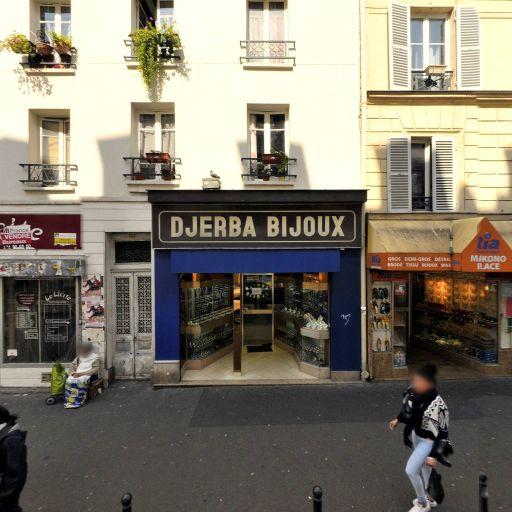 3C Les - Matériel de bureau - Paris