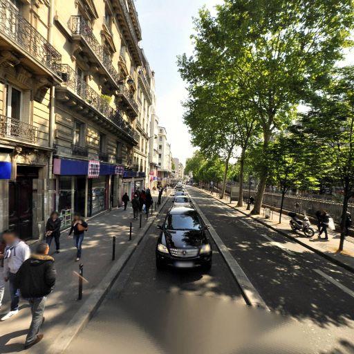 Mj - Fabrication de parfums et cosmétiques - Paris