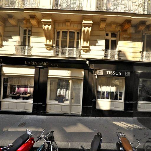 Coyner Alice Jean - Interprète - Paris