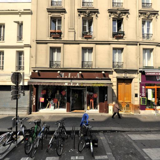 Ji&ji Elite - Location d'automobiles avec chauffeur - Paris