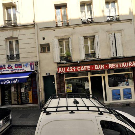 Feel@home multiservices sarl - Entreprise de nettoyage - Paris