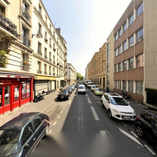L'Indépendante - Organisme de développement économique - Paris