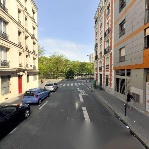 La Negocerie - Matériel de plomberie - Paris