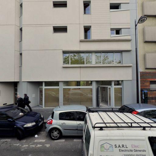 Maison Relais Boreale - Centre médico-social - Paris