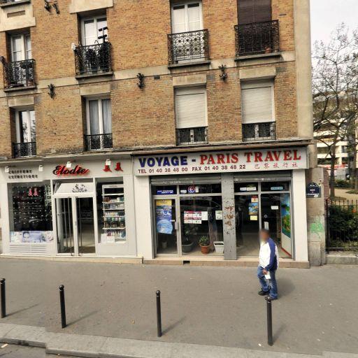 Agence Big Mama Elm Agency - Conseil en communication d'entreprises - Paris