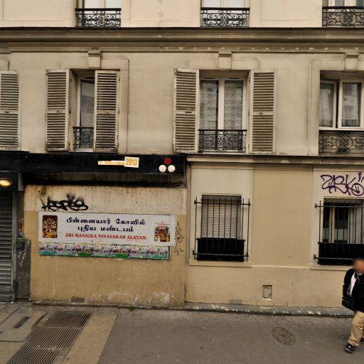 Annabelle Mathieu - Psychologue - Paris