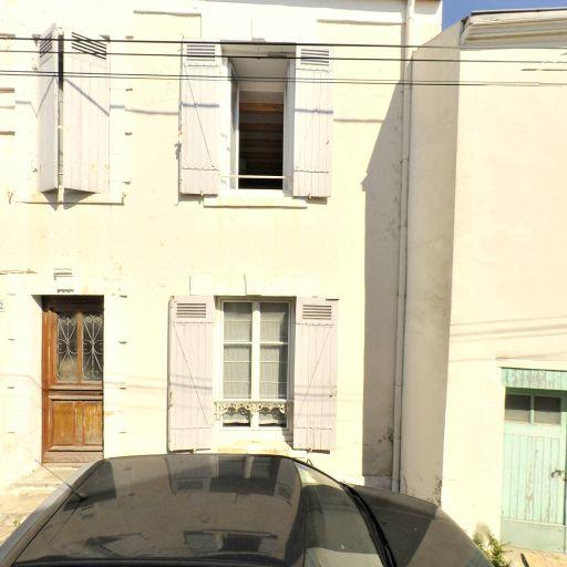 Vergara Bruce - Charpente - La Rochelle
