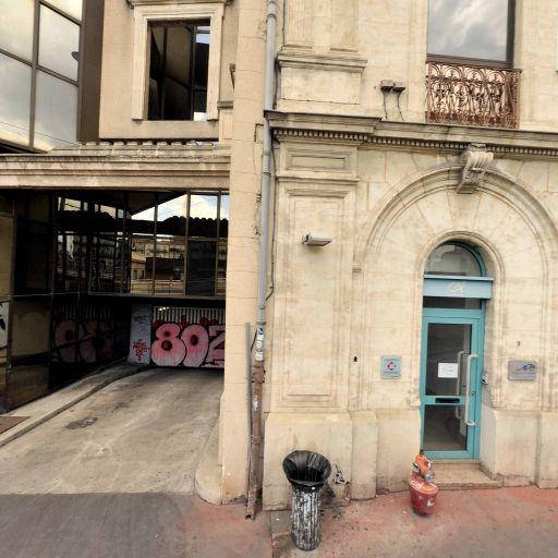 Office Français De L'immigration Et De L'intégration - Intérieur et sécurité - services publics - Montpellier
