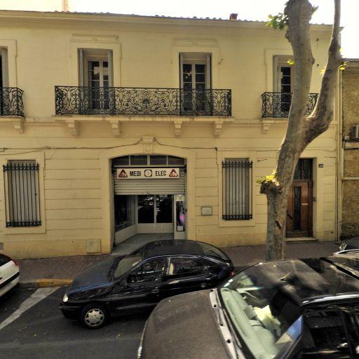 M. Richer Bernard - Avocat spécialiste en droit de l'immobilier - Montpellier