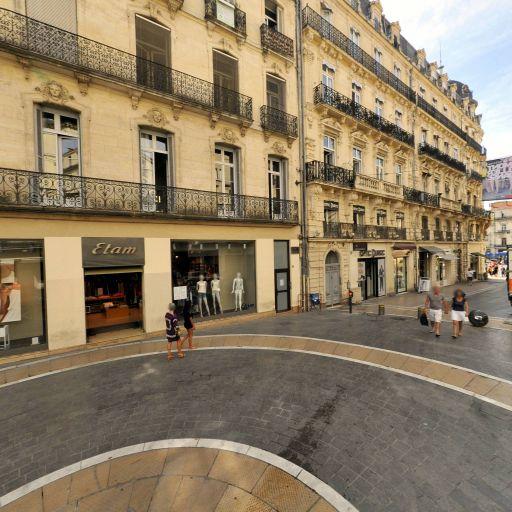 Frayssinet Joaillier - Joaillerie - Montpellier