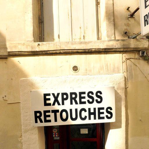 Express Retouche - Réparation, nettoyage et teinture pour cuir - Montpellier