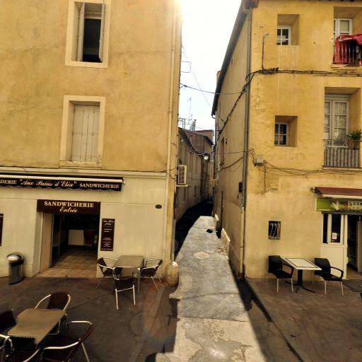 Iness - Boulangerie pâtisserie - Montpellier