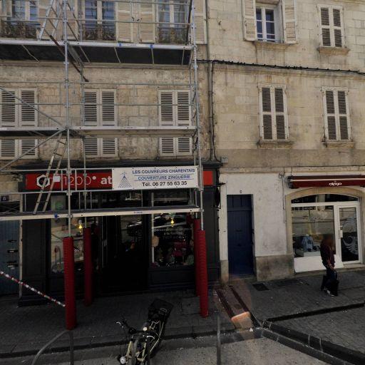 Atelier du Verre - Artisanat d'art - La Rochelle