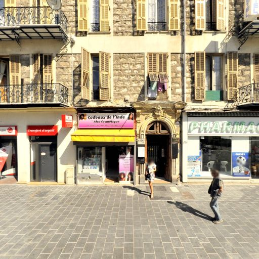 Pharmacie Tatu - Pharmacie - Nice