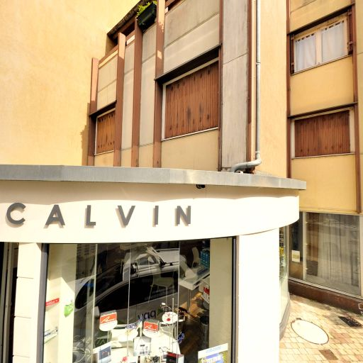 Optic Calvin - Opticien - Bourges