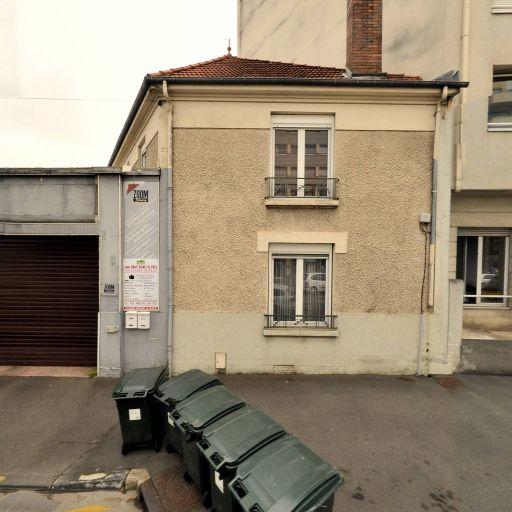 Mae - Société d'assurance - Bourges