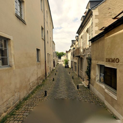 Immo-Conseil - Agence immobilière - Bourges